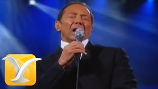 Paul Anka, Crazy Love, Festival de Viña 2010