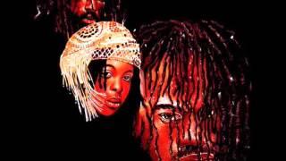 """Black Uhuru """"Plastic Smile Dub"""" 7"""""""