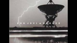 Bon Jovi - Lucky