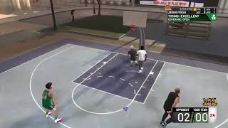 Greens Only 🤮🤢 NBA 2k19 Playground