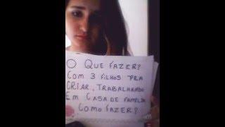 Minha historia - By Milena Souza