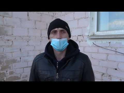 Профилактические меры по недопущению завоза и распространения коронавируса в Альшеевском районе