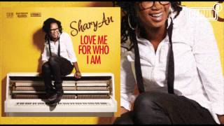 Shary-An - Write Your Own Song