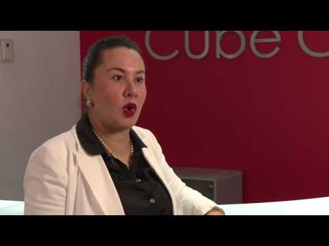 #WeAreNMSDC: Cube Care Company