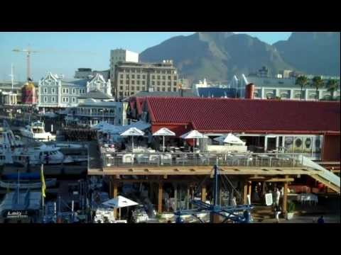 Cape Town South Africa. Video-Snaps 7 Dec 2011 to 21 Jan 2012.