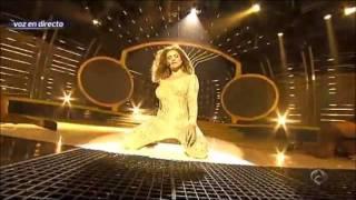 TU CARA ME SUENA - Silvia Pantoja (J.Lo)