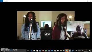 emmanuel oluwole Zoe Grace - At The Cross (Chris Tomlin Cover) - Cem Studio Covers