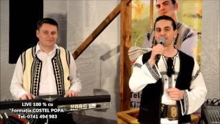 """INVARTITE de Maramures - TROPOTITE"" cu FORMATIA COSTEL POPA (LIVE 2017) -  Formatie NUNTA"