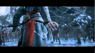 Assassin's Creed- A Hero Comes Home