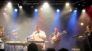 Dogg Master - So Ruff So Tuff Live @ La Chaufferie Grenoble le 14/01/09
