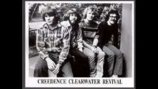 Creedence Clearwater Revival - Up Around The Bend