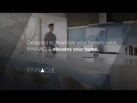 PINNACLE | Home services that move you