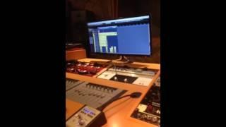 Dj Pausas Feat Marcio Self & Dj Barata- Desilusao (No Studio)