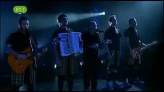 Eurovision 2013 Greece: Koza Mostra feat. Agathonas - Alcohol Is Free
