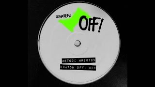 Metodi Hristov - Play This Game (Original Mix) [Snatch! Records]