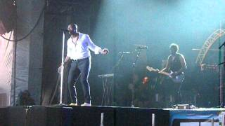 Seal - It's a man's world (live @couleur café '11)