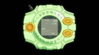 Digimon Tri - SuperEvolutions Mix