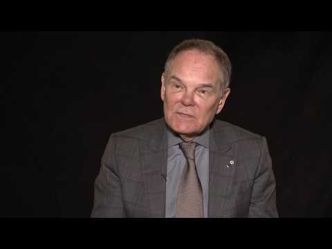Don Tapscott: Changing the architecture of the corporation [3 of 3]