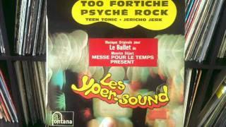 Pierre Henry & Michel Colombier - Teen Tonic
