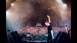 Martin Garrix & Brooks - Byte (VIP MIX) [@ ULTRA EUROPE 2017]