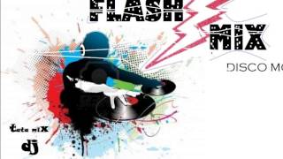 FLASH MIX DISCO MOVIL-DEMO AL COCO NO