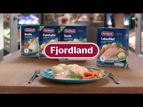 Fjordland Fiskemiddager