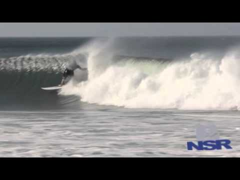 Nicaragua Surf Report – Wave of the Day – March 16th, 2012