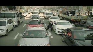 Cassa Loco - Cine are noroc are (PSY VIDEO)