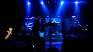 Combichrist - Get your Body Beat - Live - 11/07/2010