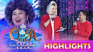 It's Showtime Miss Q and A: Vice notices that Miss Q & A candidate looks like one of the TNT Hurados