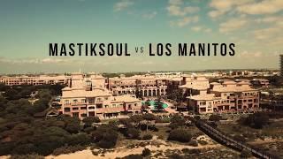 Mastiksoul vs Los Manitos - Acontece (Official Video)