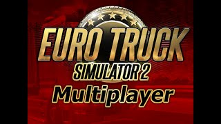 [ETS2 MP] Euro Truck Simulator 2 Multiplayer CB Funk