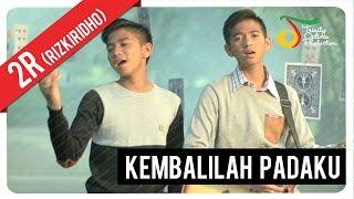 RizkiRidho - Kembalilah Padaku   Official Video Klip width=