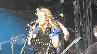Trinity Orchestra play Pink Floyd - Great Gig in the Sky -LIVE @ Electric picnic 2/ 9/12