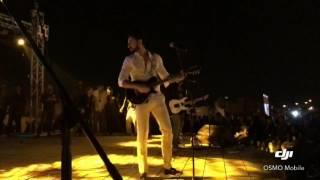 Hum Jee Leengay - Mustafa Zahid and ROXEN live
