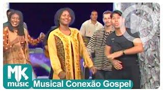 Rhemajireh - Mais Que Vencedor (Musical Conexão Gospel)