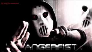 Angerfist - Knock Knock & Breaking Bad