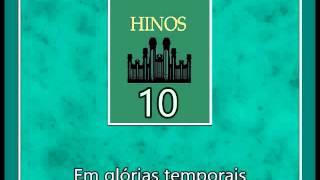 Hino SUD 10 - Vinde ao Profeta Escutar (Português)