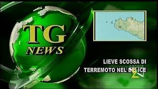 Tg News 27 Settembre 2017