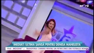Elena Marin - Ma omoara by Ami @ Rai da buni