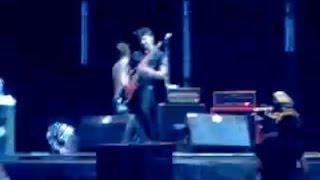 Billy Talent - Fallen Leaves LIVE - Metrorock 2007
