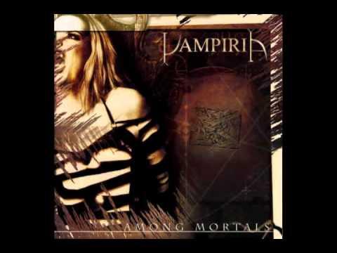 Requiem For A Vampire En Español de Vampiria Letra y Video
