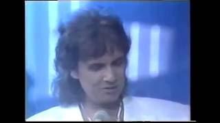 Roberto Carlos e Gabriela- Imagine Especial 1987