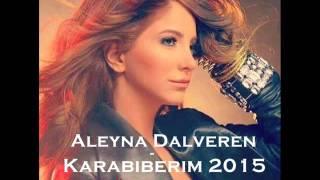 Aleyna Dalveren - Karabiberim 2015 (DJ ÜMIT REMIX)