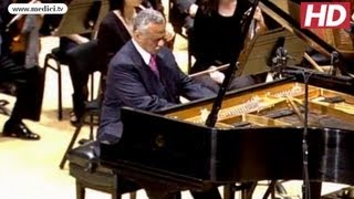 André Watts - MacDowell Piano concerto No. 2 - Detroit Symphony Orchestra