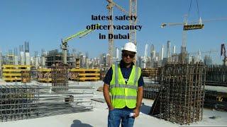 Safety officer job vacancy in dubai videos / InfiniTube