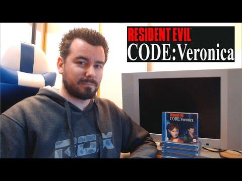 RESIDENT EVIL CODE VERONICA (Dreamcast / PS2 / GC) - El último Resident clásico