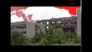 Emlékezés az Újvidéki Televízió romjainál
