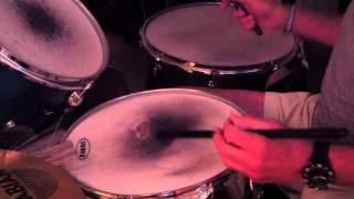 Drum cover Irv Cottler CD I've Got You Under My Skin Arr Torrie Zito