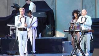 Tuxedo ~ So Good ~ Hollywood Bowl